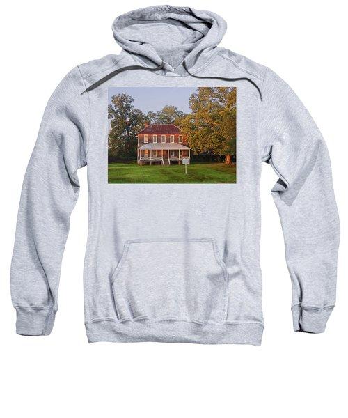 New Dawn On Old House Sweatshirt