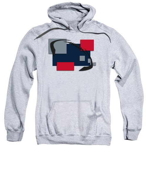 New England Patriots Abstract Shirt Sweatshirt