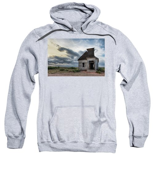 New Mexico Church # 2 Sweatshirt