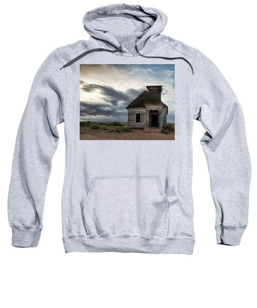 New Mexico Church Sweatshirt