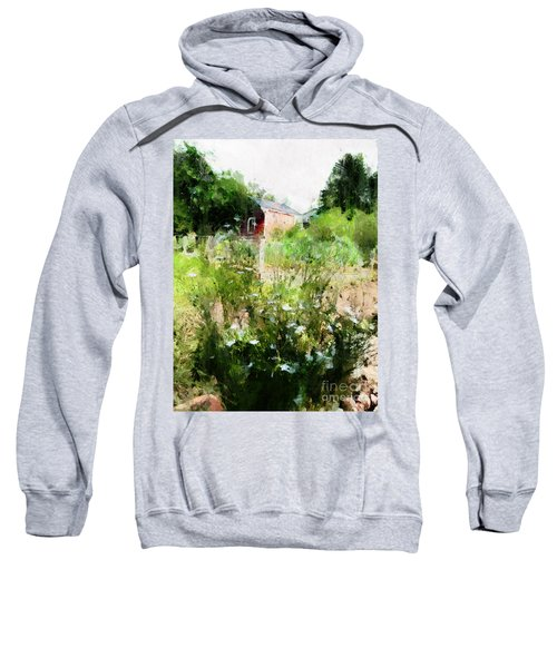 New Roots Sweatshirt