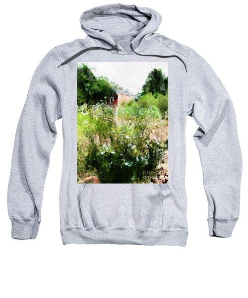 New Roots Sweatshirt