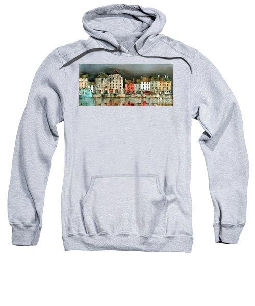 New Ross Quays Panorama Sweatshirt