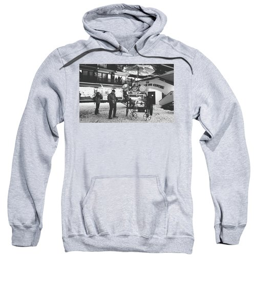 New Years Eve- Sweatshirt