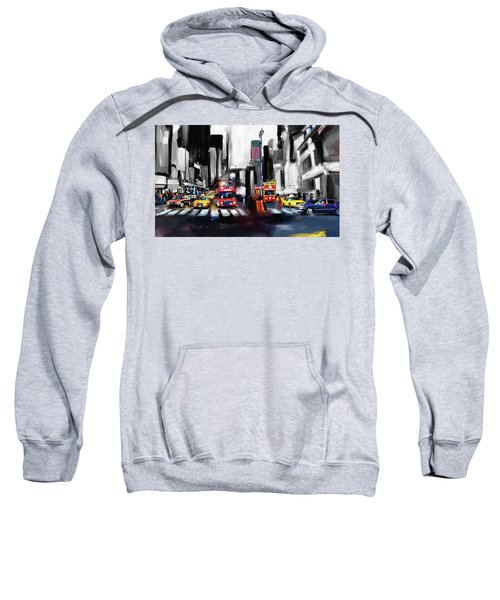 New York 653 2 Sweatshirt