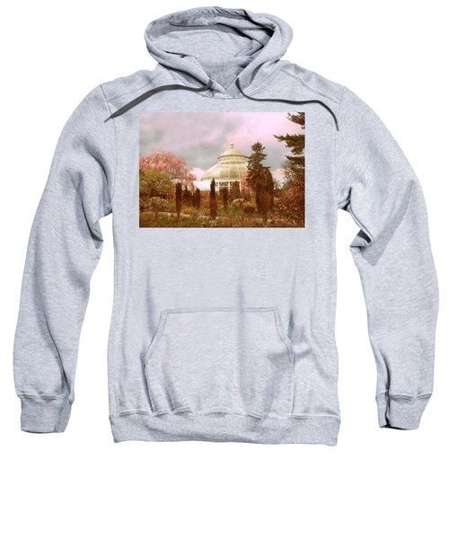 New York Botanical Garden Sweatshirt