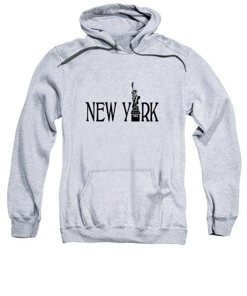 New York Liberty Sweatshirt