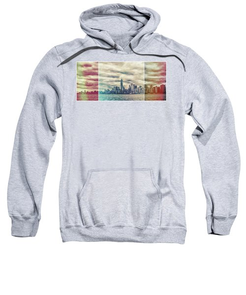 New York Lightleak Sweatshirt