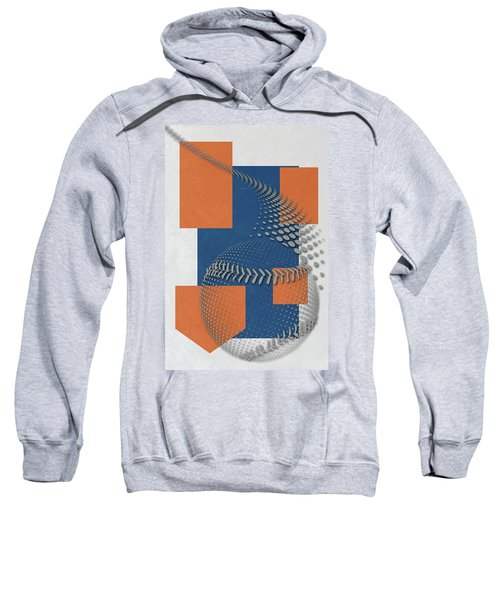 New York Mets Art Sweatshirt