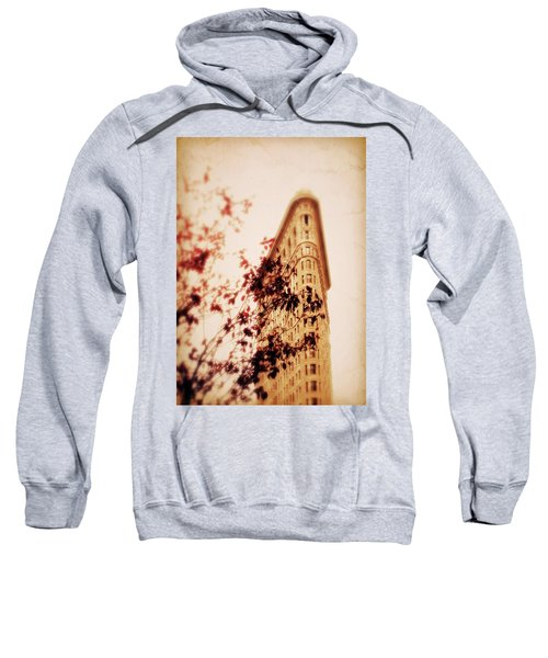 New York Nostalgia Sweatshirt