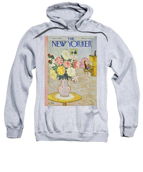 New Yorker September 13 1958 Sweatshirt