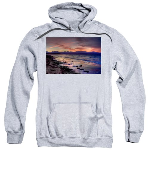 Newborough Sunrise Sweatshirt