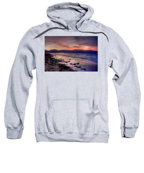 Newborough Sunrise Sweatshirt