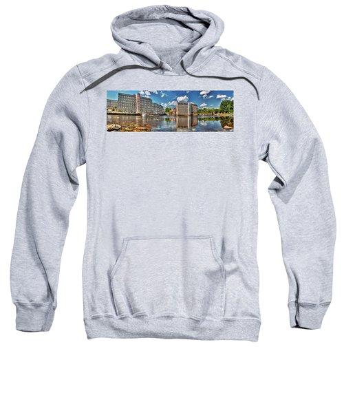 Newmarket Mills Sweatshirt