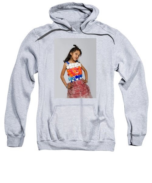 Neytra In Little Chic Sweatshirt