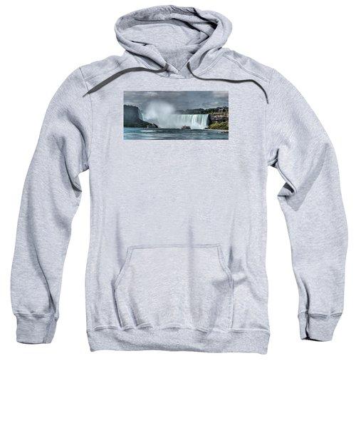 Niagara Falls 5 Sweatshirt