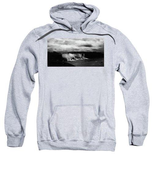 Niagara Falls - Small Falls Sweatshirt