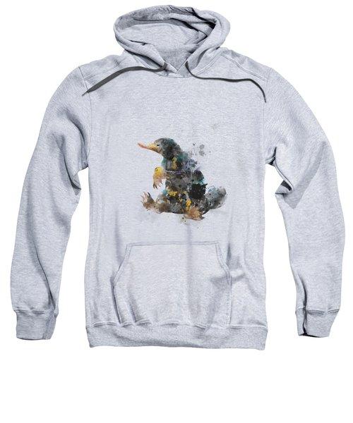 Niffler Sweatshirt