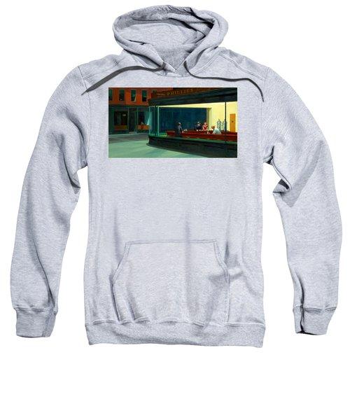 Night Hawks Sweatshirt
