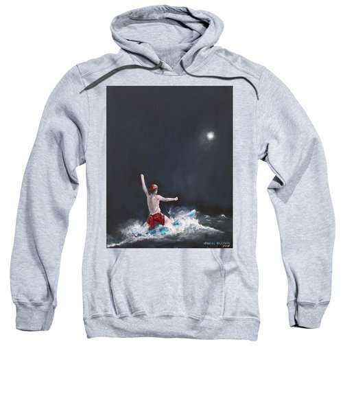 Night Life Sweatshirt