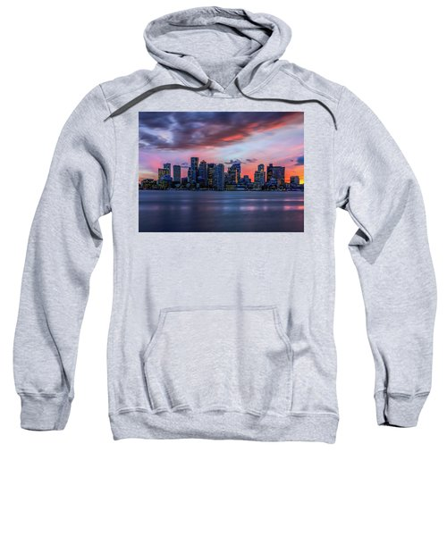 Night On The Town Sweatshirt