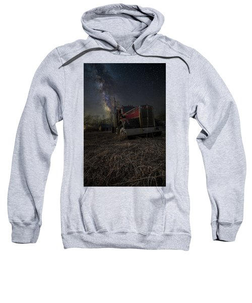 Night Rig Sweatshirt