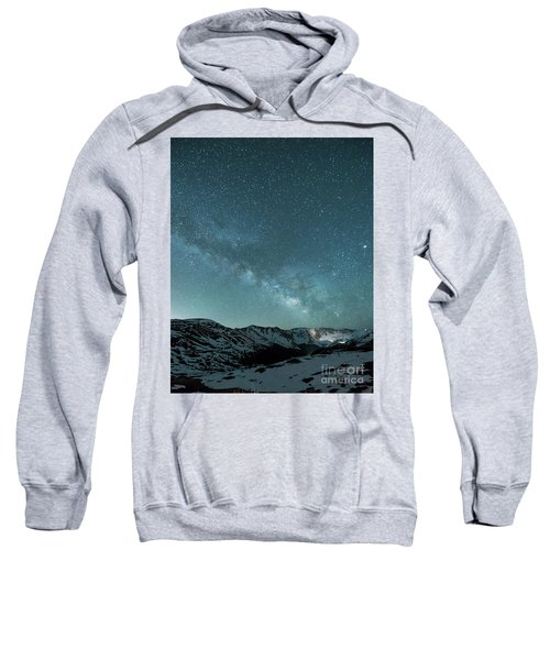 Rocky Mountain Magic Sweatshirt
