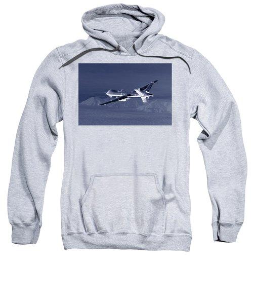 Night Stalker II Sweatshirt