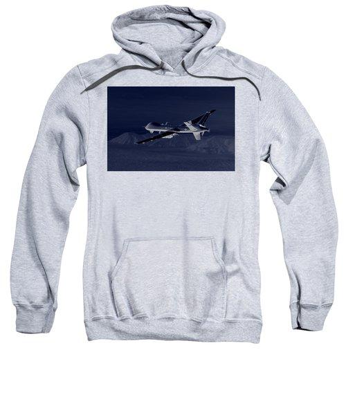 Night Stalker Sweatshirt