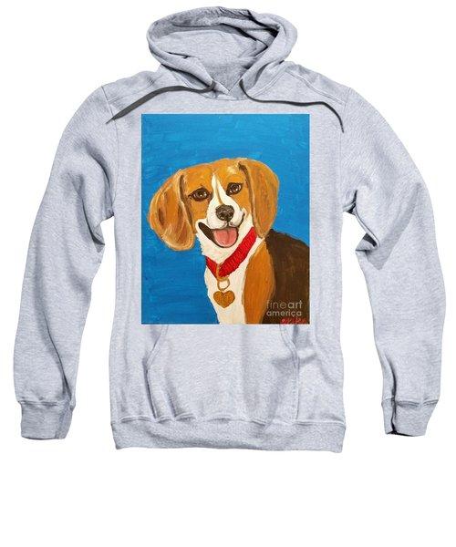 Niki Date With Paint Nov 20th Sweatshirt