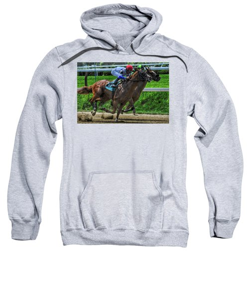 Nine Gaining Sweatshirt