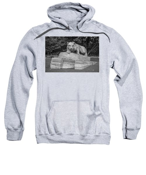 Nitty Lyon  Sweatshirt