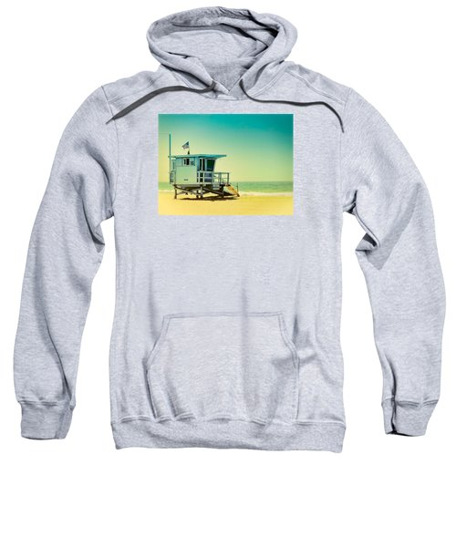 No 16 - Wish You Were Here Sweatshirt