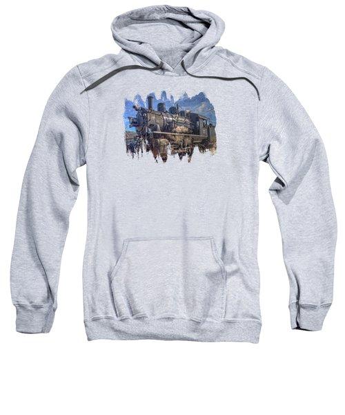 No. 25  Sweatshirt