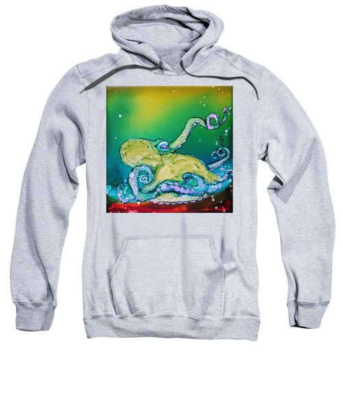 No Bones About It Sweatshirt