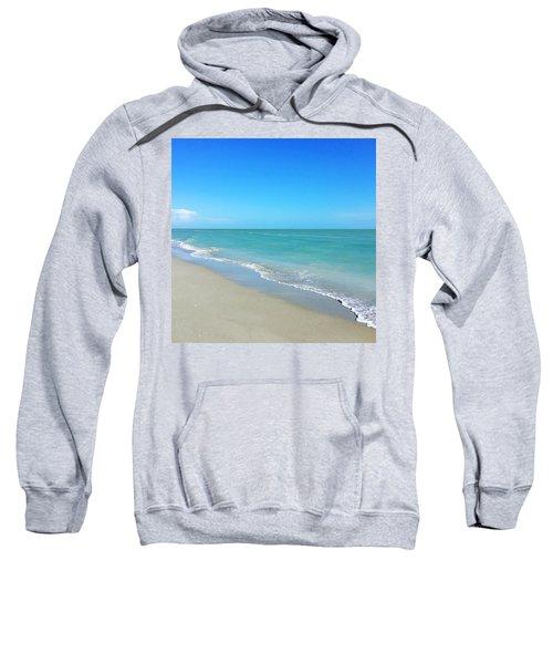 No Caption Needed Sweatshirt
