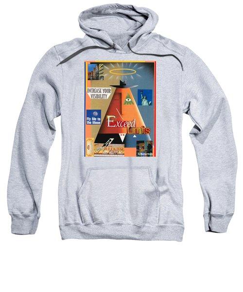 No Limits Sweatshirt