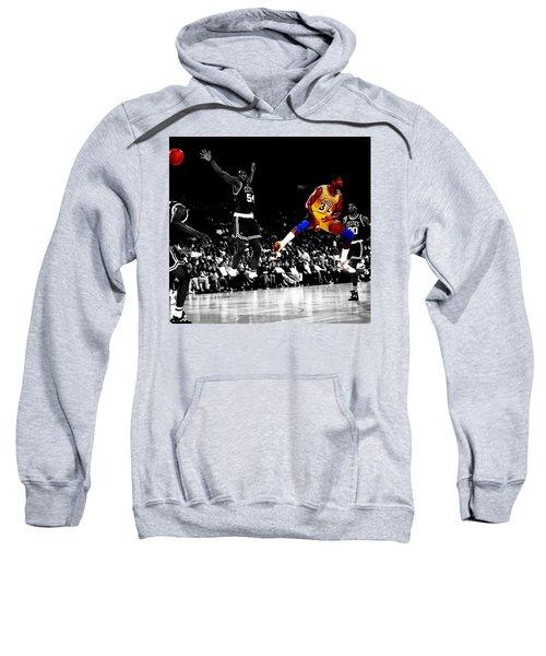 No Look Pass 32 Sweatshirt