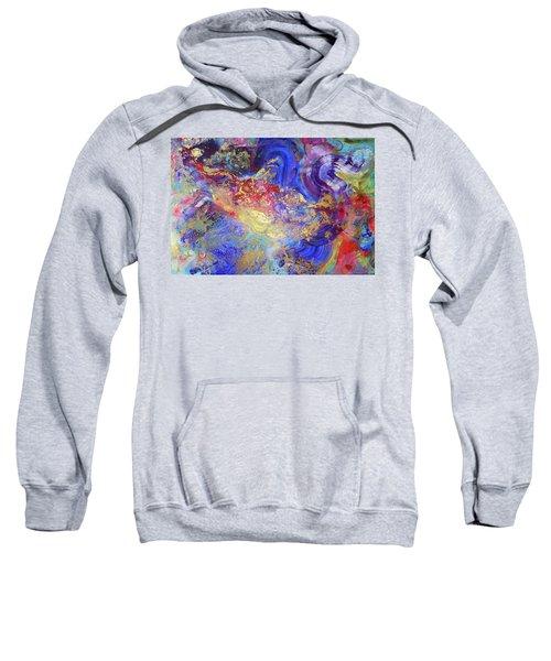No Mind Sweatshirt