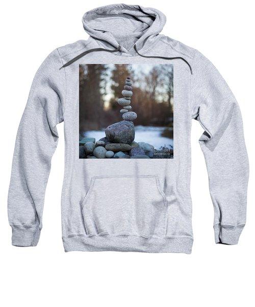 Zen Stack #3 Sweatshirt