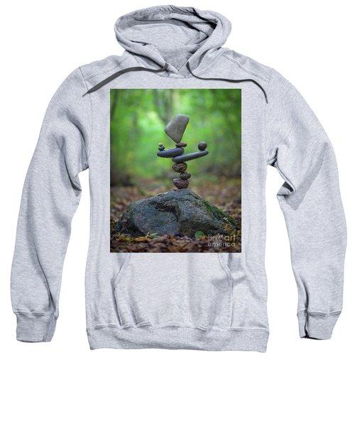 Zen Stack #5 Sweatshirt