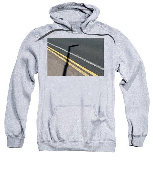 No Parking Sweatshirt
