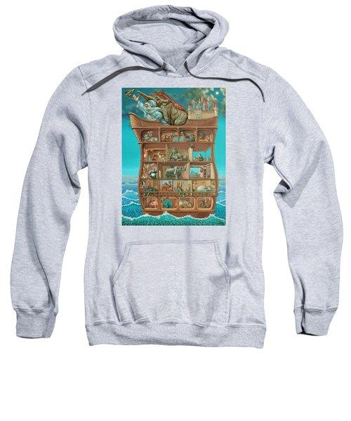 Noahs Arc Sweatshirt