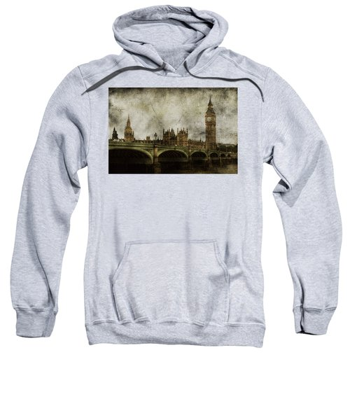 Noble Attributes Sweatshirt