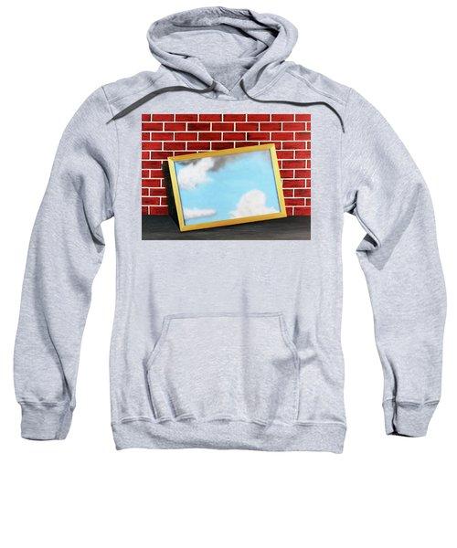 Nobody Noticed Part II Sweatshirt