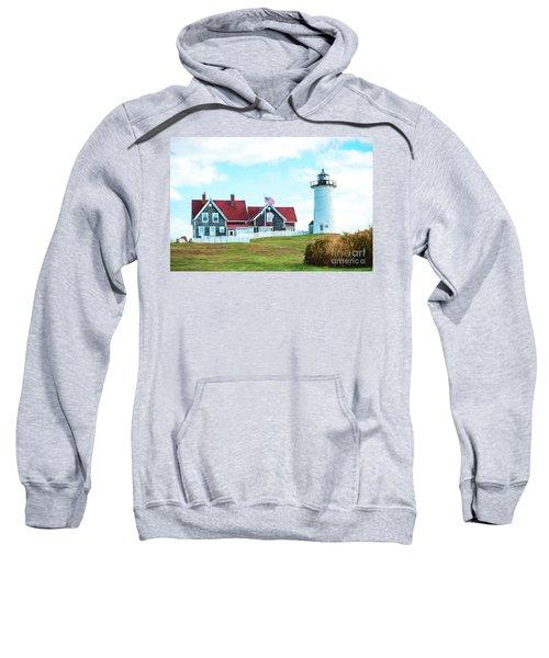 Nobska Light Sweatshirt
