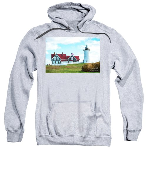 Nobska Light Sweatshirt