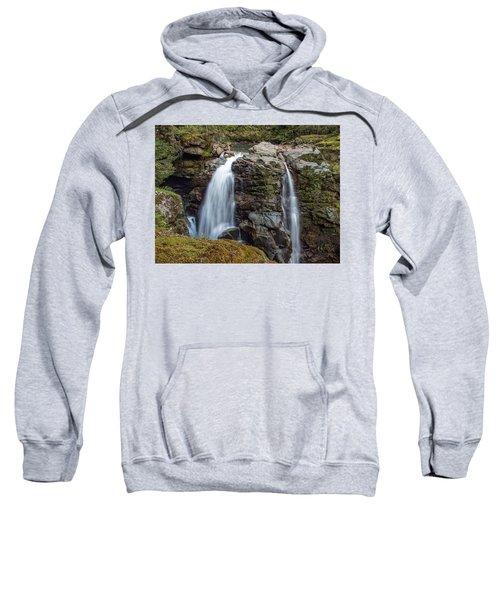 Nooksak Falls Sweatshirt