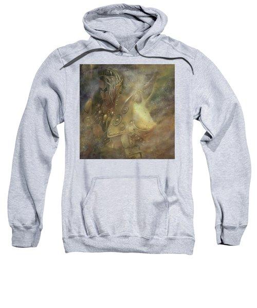 Norse Warrior Sweatshirt
