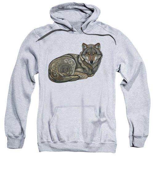 Norse Wolf Sweatshirt